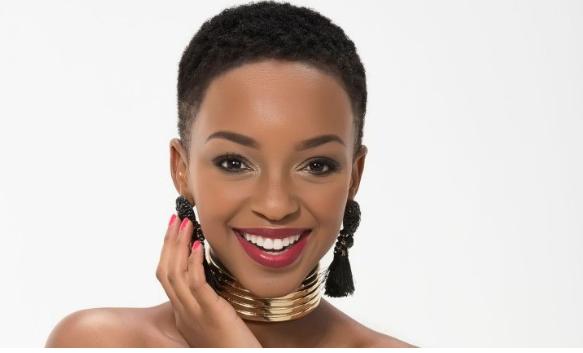 Ladies ethiopian most beautiful Beautiful Ethiopian